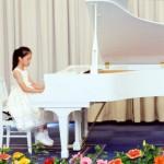 はじめまして。八尾市のピアノ教室です