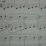 ピアノ教室での会話 子供の発想力はなんて面白い